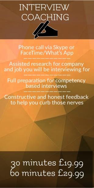 Interview help, Best CV writing service uk